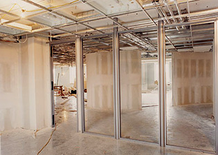 Covenant Construction & Interiors, Inc. (CC&I), is a full service commercial construction company specializing in interior finish out of office, ...